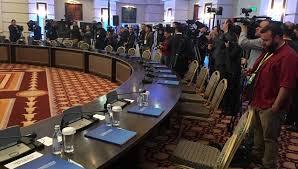 Преговори о Сирији у Астани биће одржани 14. и 15. маја