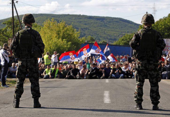 Вучић: Сами смо себи ставили печат на коверат косовске независности