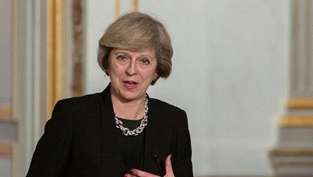 Мејова: Британија и њени европски партнери желе да одрже нуклеарни споразум са Ираном