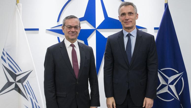 НАТО: У бомбардовању Србије вероватно било грешака
