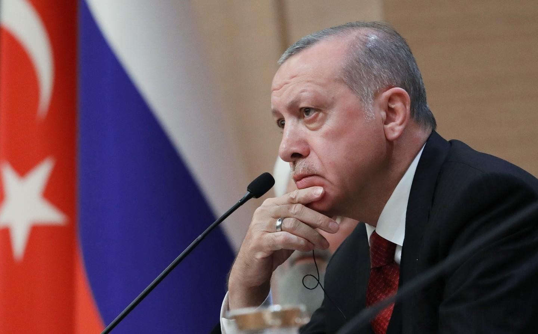Ердоган: Нетанијаху је премијер државе апартхејда која 60 година окупира земљу беспомоћних