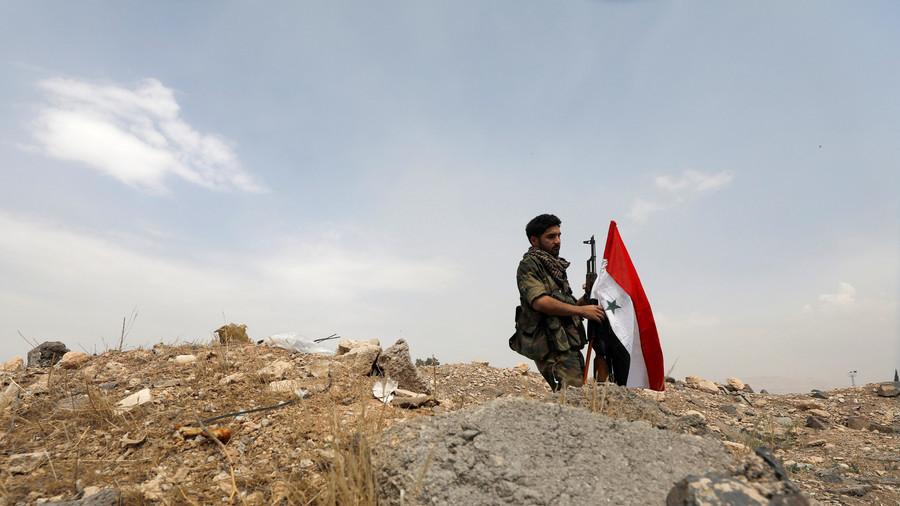 RT: Gigantski sukob u Siriji se ne može rešiti bez Rusije, Irana i Turske - Merkelova