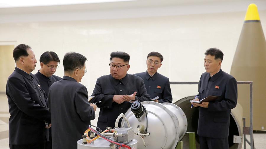 RT: SAD zatražile od Pjongjanga da isporuči neke od nuklearnih glava u roku od pola godine