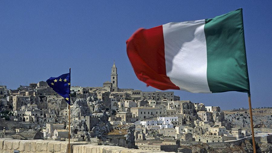 RT: Odmah ukinuti sankcije Rusiji - program nove italijanske vlade