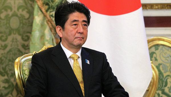 Abe: Nadam se postizanje mirovnog sporazuma sa Rusijom