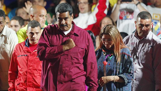 """САД обећале да ће """"успоставити демократију"""" у Венецуели"""