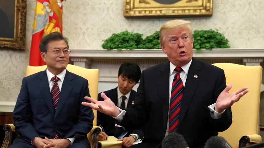 РТ: Састанак са Кимом би се могао одгодити - Трамп