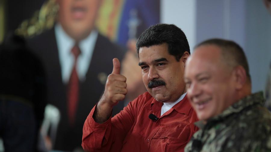 РТ: Венецуела протерује високог дипломату САД
