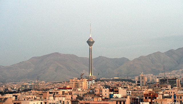 САД повећавају притисак на Иран новим санкцијама