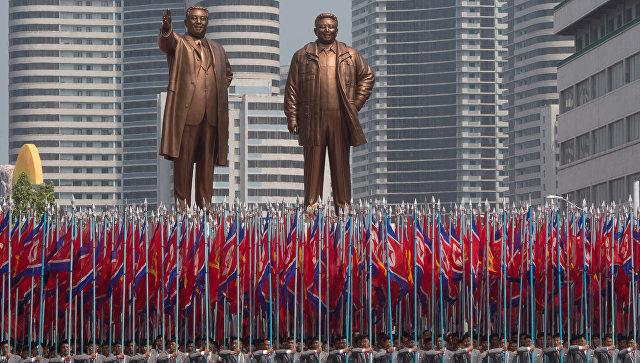 """Северна Кореја изразила спремна на самит са САД-ом """"у било ком тренутку и у било којем формату"""""""