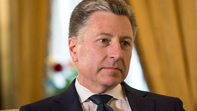 Predstavnik SAD potvrdio da su kijevske snage pokušale da zauzmu teritorije DNR-a