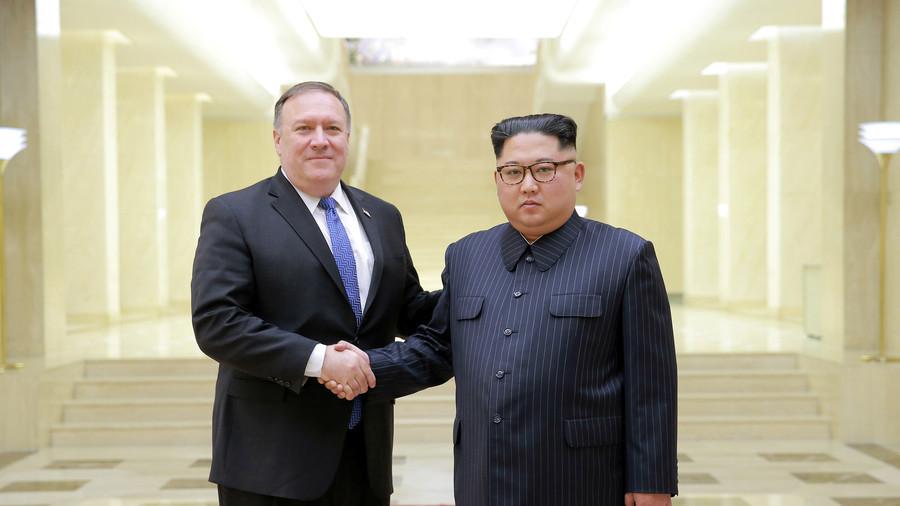 РТ: Киму је тешко да поверује тврдњама Трампа да САД неће покушати да подрију власт у Пјонгјангу након уништења нуклеарки