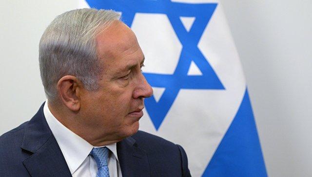Netanijahu: Izrael radi protiv Irana na tri fronta