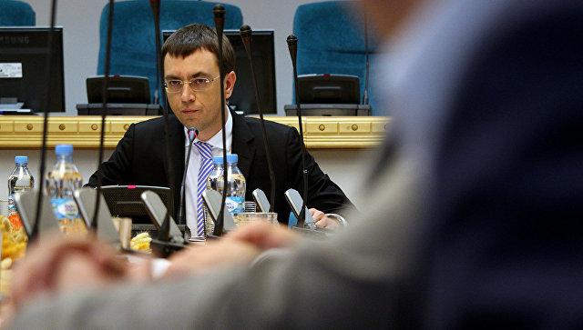 Украјински министар позвао да се спали Москва