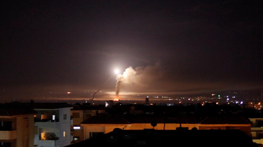 РТ: Израел у паници јер је изгубио своју драгу Ал Нусру и Исламску државу - Асад