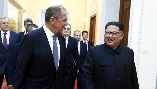 Пјонгјанг: Са Москвом постигнута сагласност за интензивирање контаката на највишем нивоу