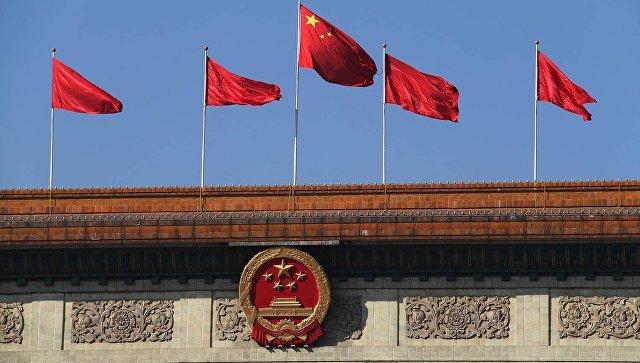 Кина оптужила САД да се мешају у унутрашње послове земље
