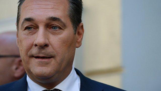Штрахе: ЕУ треба да преиспита свој став о Русији и укине санкције