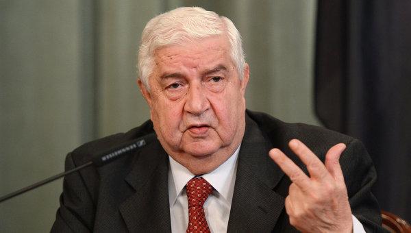 Дамаск: Присуство Ирана у земљи легитимно за разлику од САД