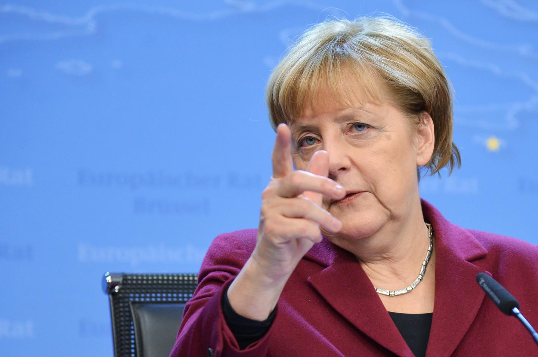 Меркелова: Бићу отворена према новој италијанској влади и сарађивати с њом
