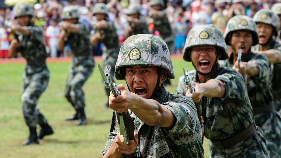 """РТ: Кинески генерал упозорио Матиса на """"неодговорне тврдње и мешање у унутрашње послове"""""""