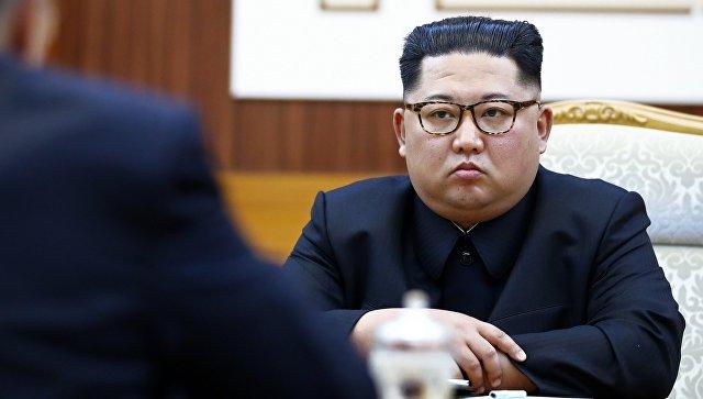 Пјонгјанг сменио три висока војна званичника