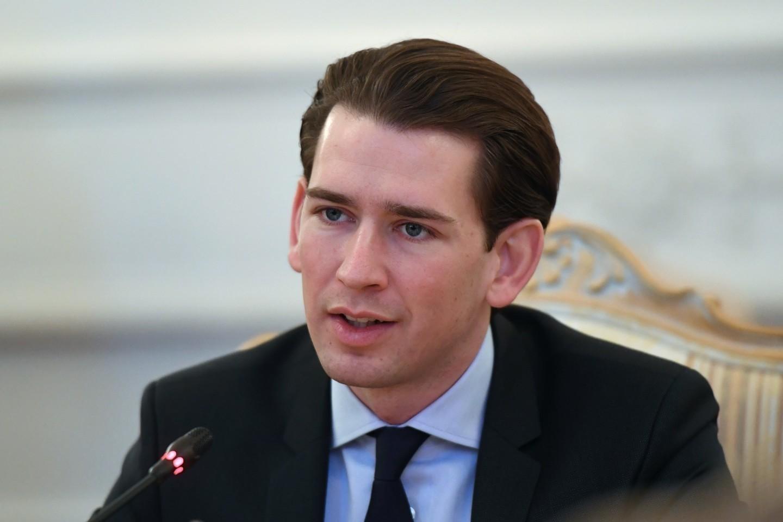 Курц: Ми смо најискреније заинтересовани за сарадњу између ЕУ и Русије