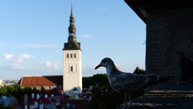 Ако Русија нападне Естоније може изгубити Самкт Петербург, Томск и Омск - бивши председник Естоније