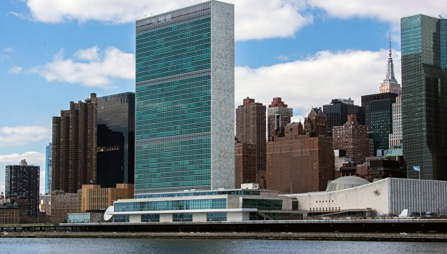 Грузија обавестила УН о прекиду диплиоматских односа са Сиријом