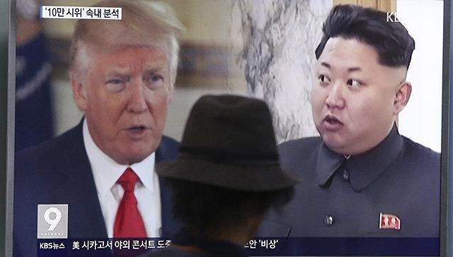 Трампов адвокат: Ким клечећи на коленима молио за састанак са Трампом