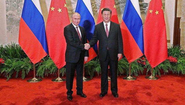 Русија и Кина се залажу за очување територијалне целовитости Сирије