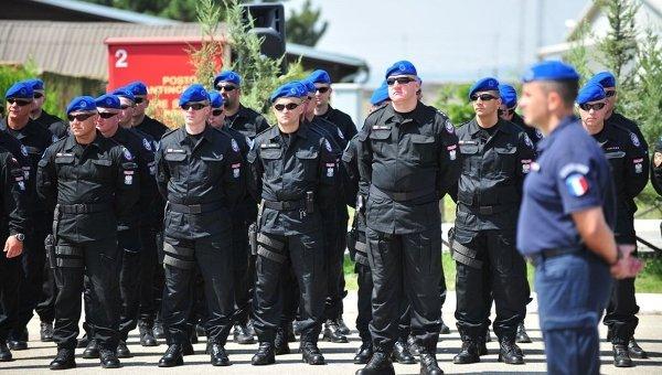 ЕУ: Косово ће преузети одговорност за све пренете истраге, кривична гоњења и суђења