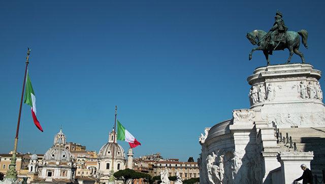 Конте: Италија се залаже за дијалог о питању санкција против Русије