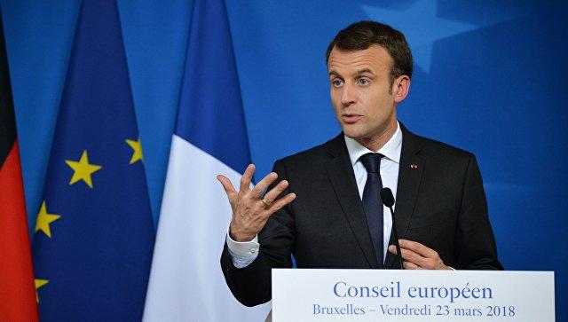 Макрон одредио услове за повратак Русије у Г8