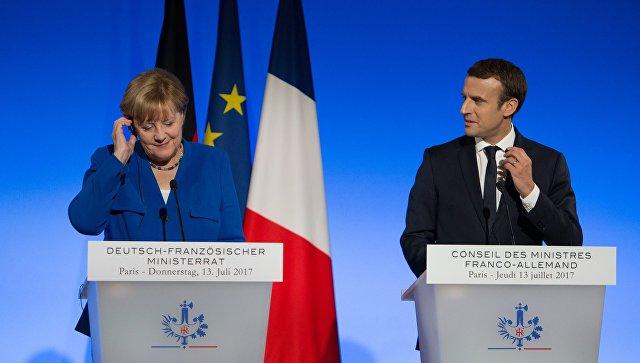 Меркелова: За придруживање Русије Г7 неопходан напредак у реализацији Минског споразума