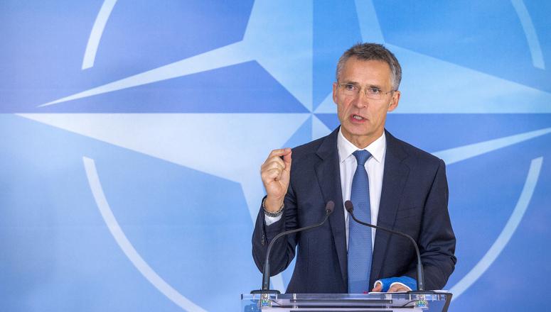 Столтенберг: Позив Македонији за чланство у НАТО-у када буде решен спор са Грчком