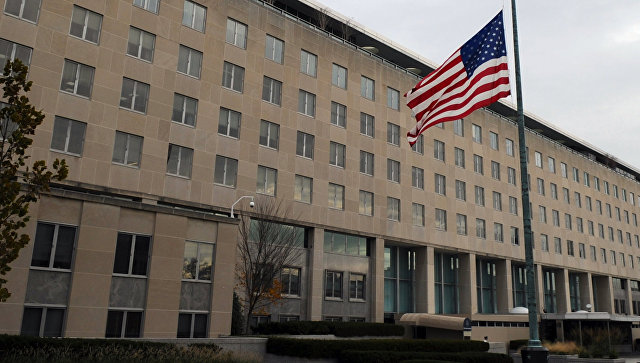 """САД запретиле да ће предузети """"чврсте и одговарајуће мере"""" као одговор на војне акције сиријске владе"""