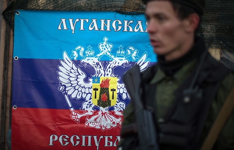 Луганск: Ако Кијев испуни све тачке Минског споразума ЛНР би могла остати у Украјини