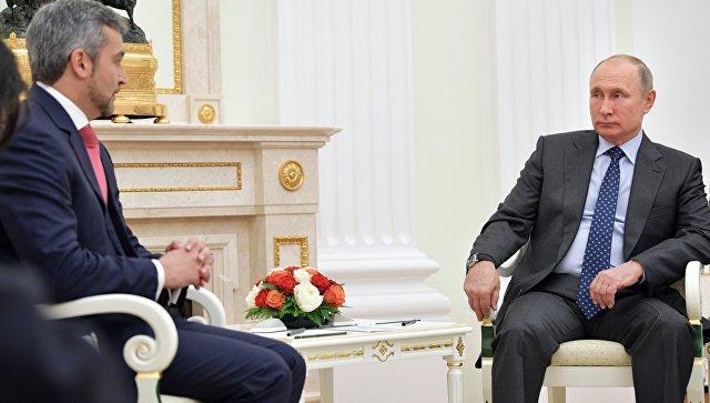 Русија и Парагвај припремају велики споразум о стратешкој алијанси двеју земаља