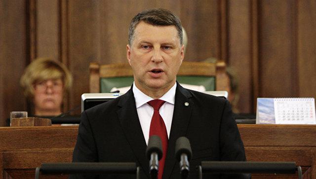 Председник Летоније: САД не могу заштити Европу од Русије