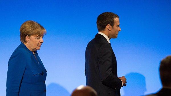 Немачка и Француска подржавају планове јачања спољних граница ЕУ