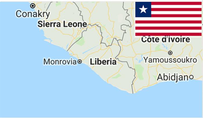 Либерија ће признати одлуку која ће произаћи из преговора Београда и Приштине