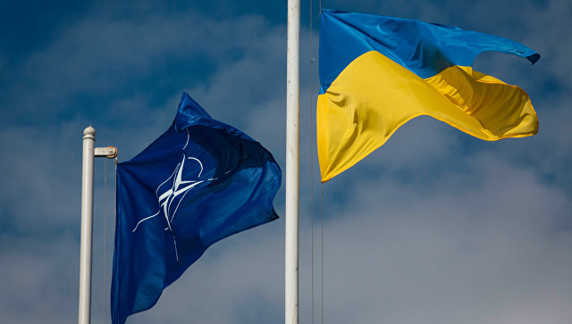 Украјинска рада усвојила закон о који предвижа улазак земље у НАТО