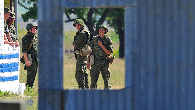 Придњестровље се противи повлачењу руских мировњака
