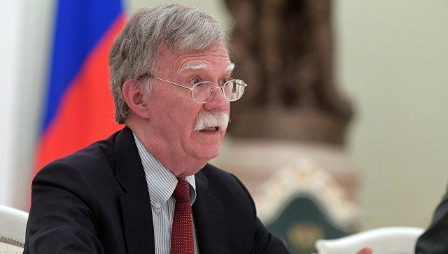 Болтон: Став САД о санкцијама Русији остаје непромењен
