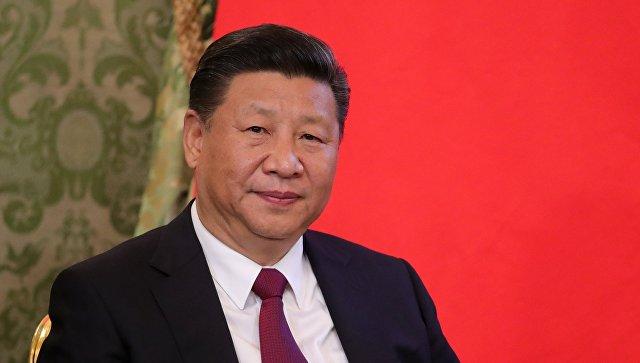 Ђинпинг: САД и Кина треба да развијају билатералне односе држећи се принципа узајамног уважавања и користи