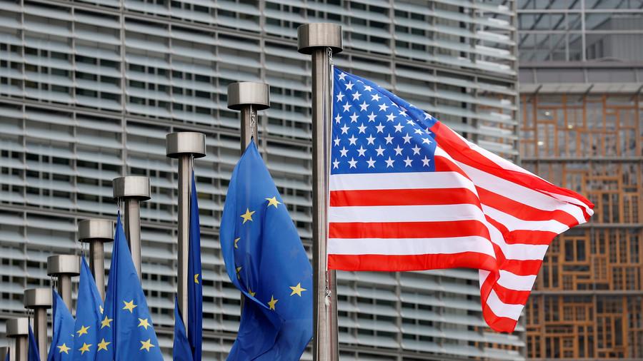 РТ: ЕУ је једнако лоша као и Кина