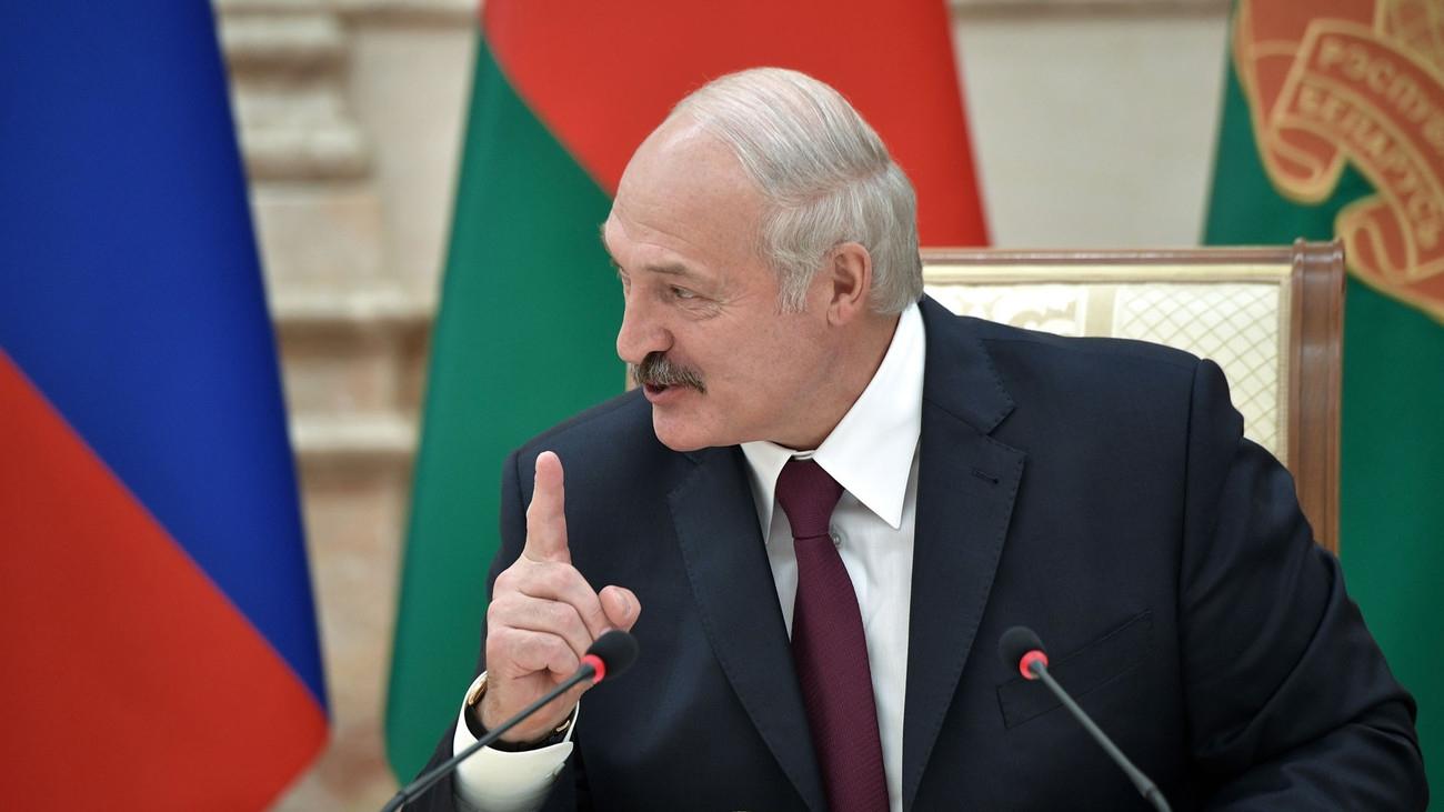 Лукашенко: Словенско јединство никад нико није успео да разбије и победи
