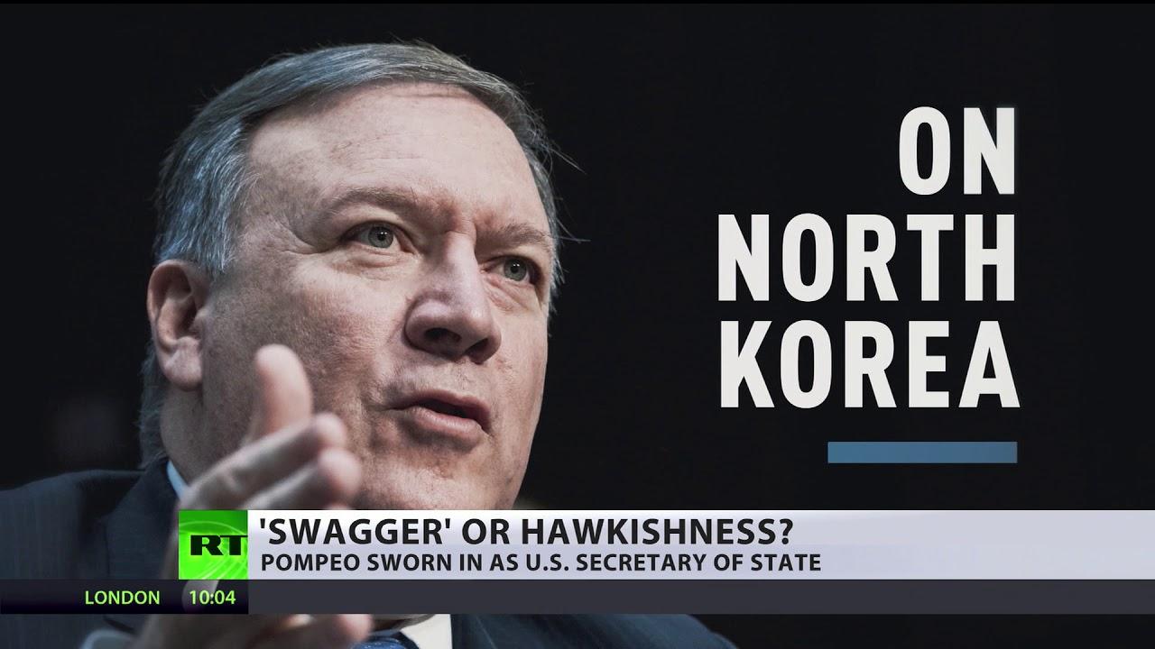 """Помпео Северну Кореју да """"прати пут Вијетнама"""" у превазилажењу непријатељстава са САД"""
