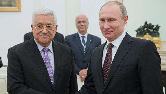 Абас: Израелско насељавање тренутно главни проблем Палестинаца